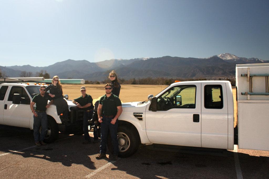 Emergency Plumbing Service Colorado Springs