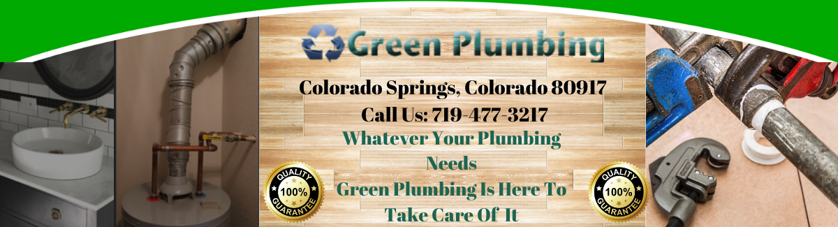 Top Plumbers Colorado Springs|24Hr Plumbers Colorado